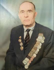 Бикметов Мавлютгарей Шакирович