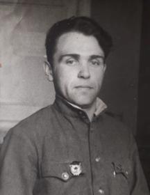 Чубуков Алексей Михайлович