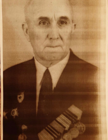 Попелов Иван Кузьмич