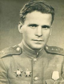 Бондарчук Сергей Мефодьевич