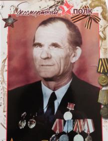 Топорков Александр Андреевич