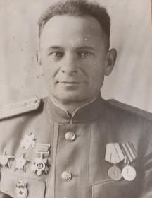 Купавкин Петр Матвеевич