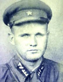 Амелькин Василий Григорьевич