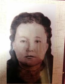 Лякишева Евдокия Тарасовна