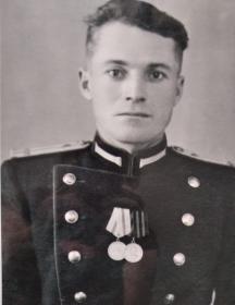 Матвеев Александр Дмитриевич