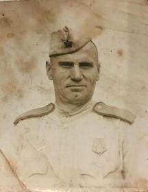 Зуйков Сергей Семёнович