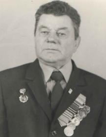 Подчерняев Василий Петрович