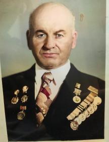 Кассара Сейтибрам Смайлович