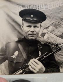 Коваль Фёдор Иванович