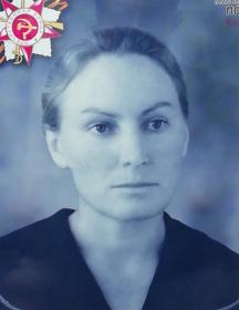 Мельник Мария Александровна