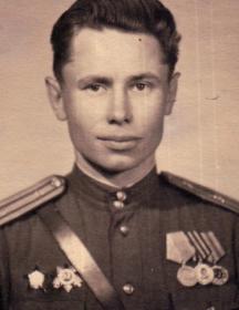 Хомченко Василий Захарович