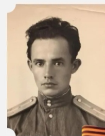 Бахтияров Набиюлла Билялович