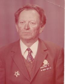 Штарёв Пётр Григорьевич