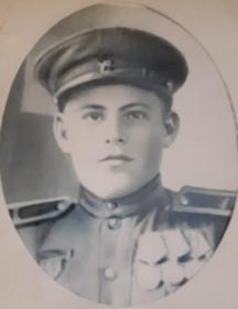 Анохин Николай Ефимович