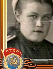 Гришина Елизавета Ивановна