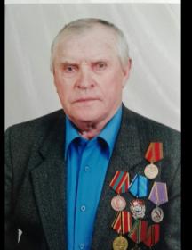 Денисов Николай Васильевич