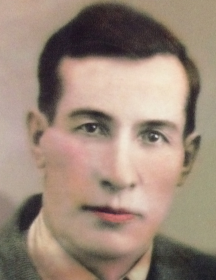 Новожилов Василий Титович