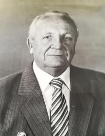 Зобнин Борис Сергеевич