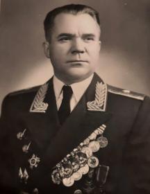 Романовский Александр Васильевич