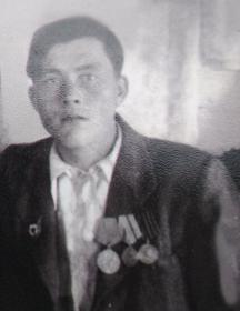 Екимов Александр Константинович