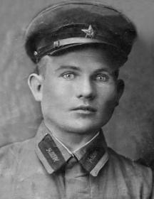 Литвинов Петр Данилович