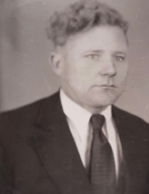 Суминов Пётр Иванович