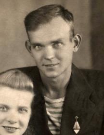 Серик Захар Константинович