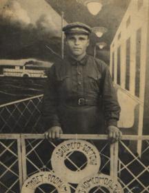 Николаенко Иван Павлович