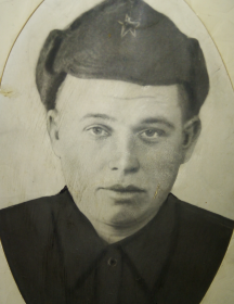 Федоров Роман Иванович