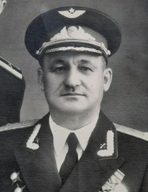 Савинов Григорий Михайлович
