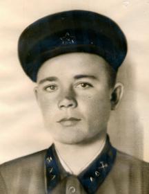 Тулубаев Александр Андреевич