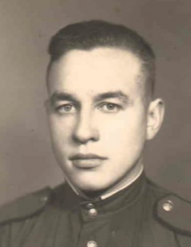 Колоколов Сергей Сергеевич