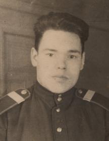 Рюмичев Георгий Андреевич