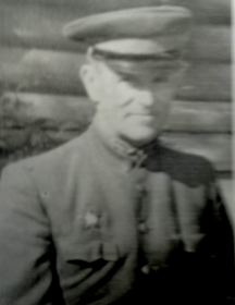 Лобанов Георгий Матвеевич
