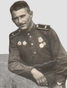 Георгиев Иван Константинович