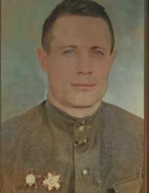 Сычев Борис Степанович