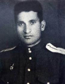 Дзебисашвили Михаил Иосифович