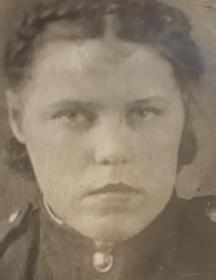 Тарараева Татьяна Петровна