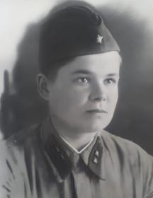 Полупанова Александра Антоновна