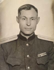 Баранов Иван Семенович