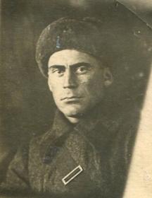 Матвеев Петр Сергеевич