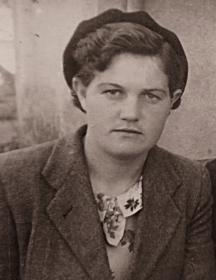 Гришина Мария Арсентьевна