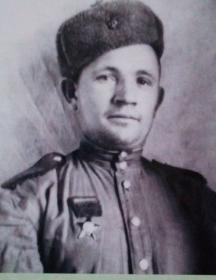 Шабанов Иван Самсонович