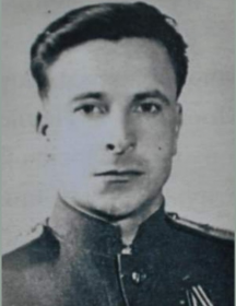 Архипов Виктор Матвеевич