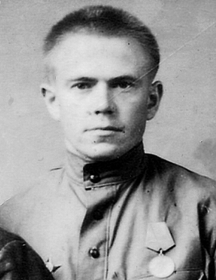 Балашов Илья Михайлович