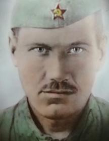Сопрунов Василий Козьмич