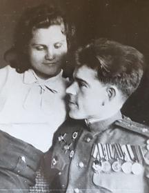 Романова Валентина Васильевна