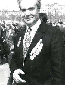 Ромейков Илья Владимирович