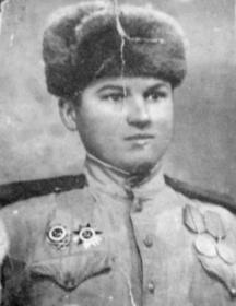 Рудик Михаил Максимович