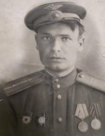 Хлудеев Павел Фёдорович